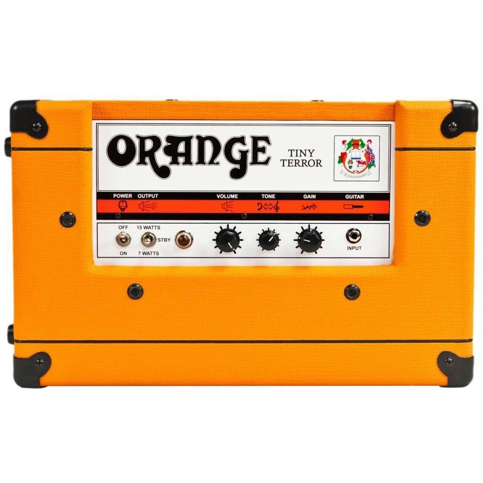 orange tinyterror combo
