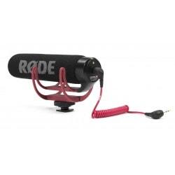 RODE VIDEOMIC GO mikrofon...