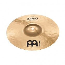 MEINL CC10S-B SPLASH 10''