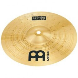 MEINL HCS10S SPLASH 10''