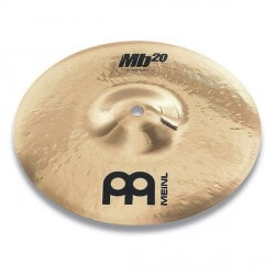 MEINL MB20-10RS-B ROCK...