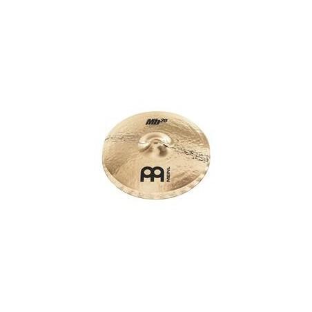 MEINL MB20-14HSW-B HAEVY SOUNDWAVE HI-HAT 14''
