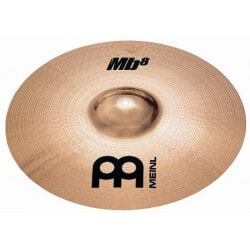 MEINL MB8-22MR-B RIDE 22''