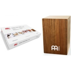 MEINL MYO-CAJ-OV CAJON DO...