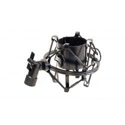 MXL SM 56 uchwyt koszyk do mikrofonu pojemnościowego