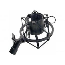 MXL SM 57 uchwyt koszyk do mikrofonu pojemnościowego