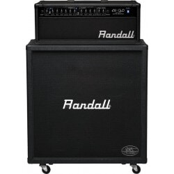 RANDALL KH 120 RHS