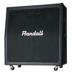 RANDALL RA412XC 4X12