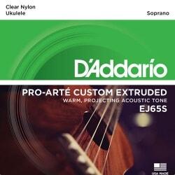 DADDARIO EJ65S
