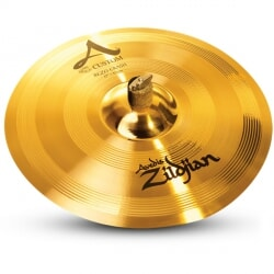 ZILDJIAN A CUSTOM REZO CRASH 17""