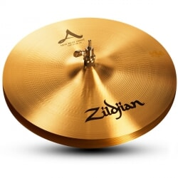 "ZILDJIAN A NEW BEAT HI HAT 15"" 2013"