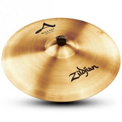 ZILDJIAN A ROCK RIDE 20""
