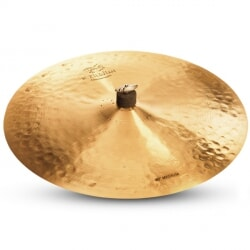 ZILDJIAN K CONSTANTINOPLE MEDIUM RIDE 20""