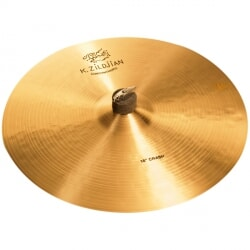 ZILDJIAN K CONSTANTINOPLE CRASH 16""