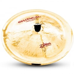 ZILDJIAN ORIENTAL CHINA TRASH 18""