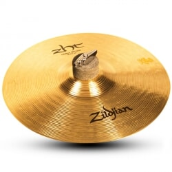 ZILDJIAN ZHT CHINA SPLASH 10""