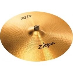 ZILDJIAN ZHT RIDE 22""