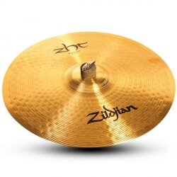ZILDJIAN ZHT ROCK CRASH 18""