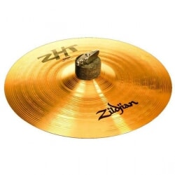 ZILDJIAN ZHT SPLASH 10""