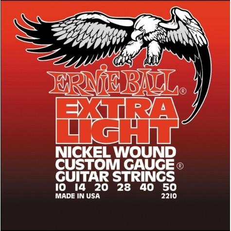 ERNIE BALL 2210 10-50