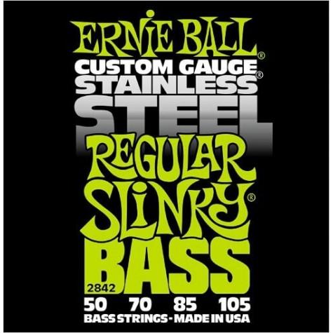 ERNIE BALL 2842 50-105
