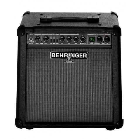 BEHRINGER GMX-110