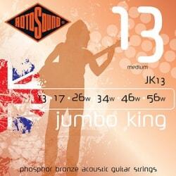 ROTOSOUND JK13 13-56