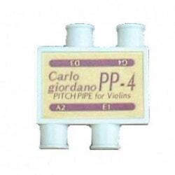 CARLO GIORDANO PP-4 KAMERTON