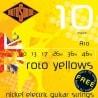 ROTOSOUND R10