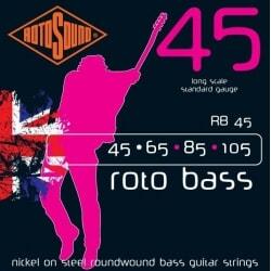 ROTOSOUND RB45 45-105