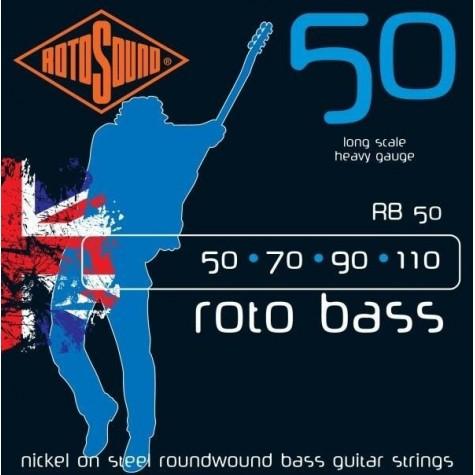 ROTOSOUND RB50 50-110