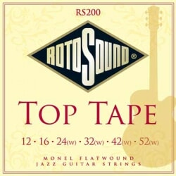 ROTOSOUND RS200
