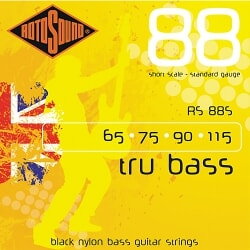 ROTOSOUND RS88S